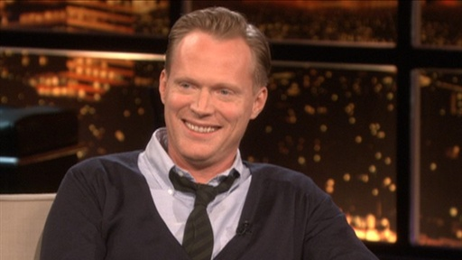 Paul Bettany Video