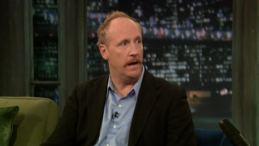 [Matt Walsh Interview]