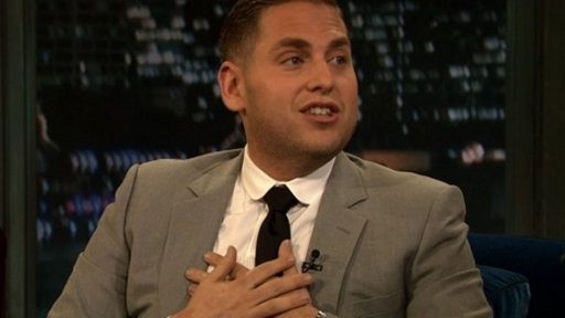 Jonah Hill, Part 1 Video