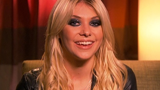[Is Taylor Momsen Leaving 'Gossip Girl'?]