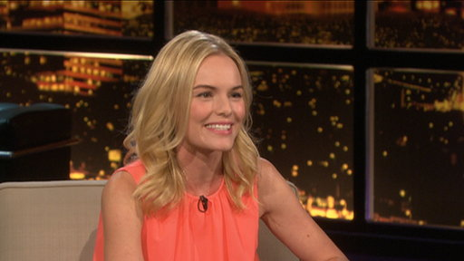 Kate Bosworth Video