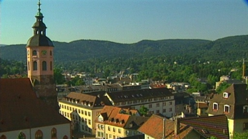 Germany's Black Forest and Cologne Video