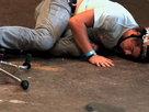 Catastrophic Car Jockeys, Butterfingered Bikers & Traumatizing Truckers