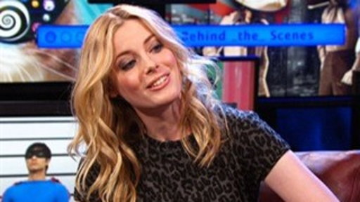 Community's Gillian Jacobs Returns! Video