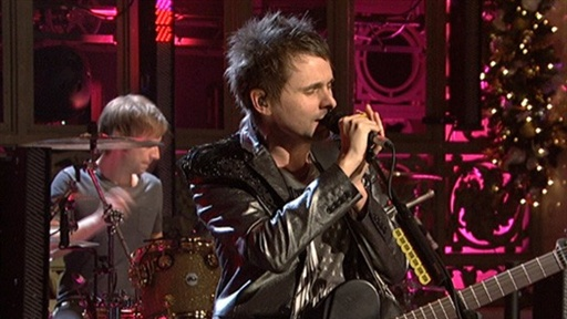 "Muse: ""Starlight"" Video"