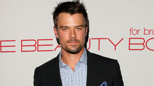 [Josh Duhamel Talks Turning 39: How'd He Celebrate?]