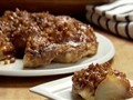 How to Make a Pear and Walnut Tartin