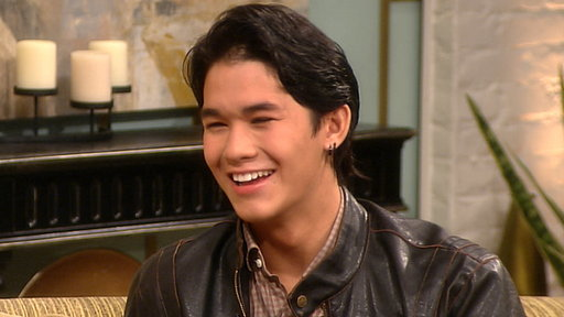 [Booboo Stewart Reveals His Wildest 'Twilight' Fan Encounters]