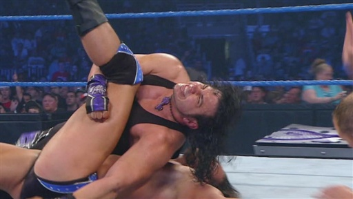 Matt Hardy Vs. Drew McIntyre Video