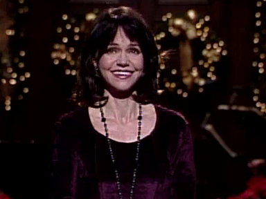 Sally Field Monologue Video