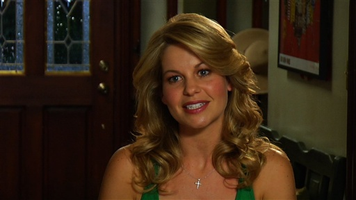 Candace Cameron Bure: Balance Video