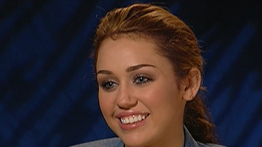 [Miley Cyrus Talks New Album, Performing With Bret Michaels On 'G]