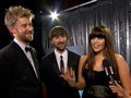 Live From the Red Carpet: 2011 Grammys: Lady Antebellum