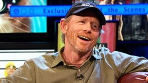 "Ron Howard Talks Project Imagination and ""Arrested Development"" Video"