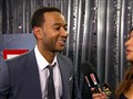 Live From the Red Carpet: 2011 Grammys: John Legend