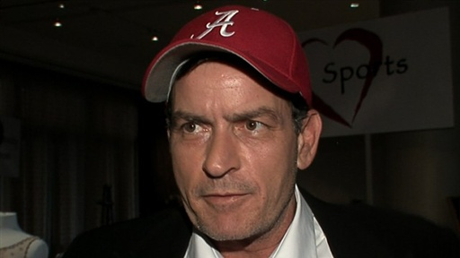 Charlie Sheen On His 'Two and a Half Men' Exit: 'It's Nice to Ha Video