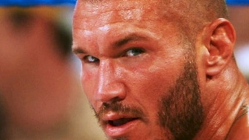 World Heavyweight Champion Randy Orton vs. Sheamus Video