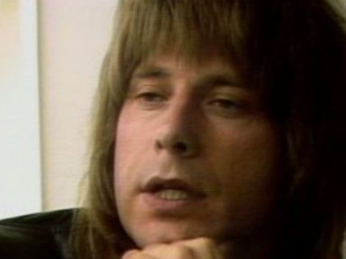 Spinal Tap Interview Video