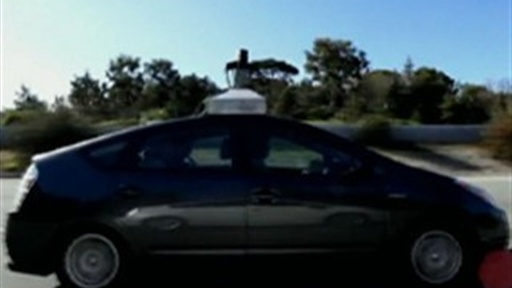 [Google's Self-Driving Car Program]
