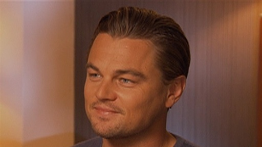 Leonardo DiCaprio: 'Jersey Shore' Is a 'Funny Show' Video