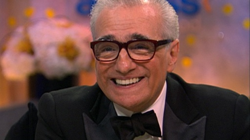 Martin Scorsese: Leonardo DiCaprio 'Has Such Range Ahead of Him' Video