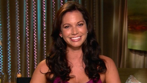 [Melissa Rycroft Shares Pregnancy Update and Her Reality Show Pre]