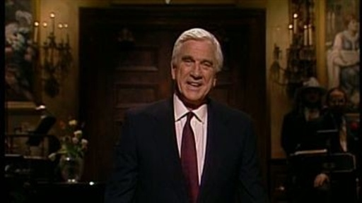 Leslie Nielsen Monologue Video