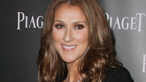 Celine Dion: It Was a 'Choice' Not to Perform at the Winter Olym view on break.com tube online.