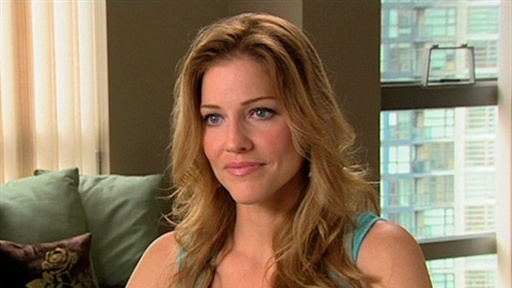 Tricia Helfer Q2 Video