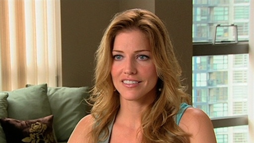 Tricia Helfer Q1 Video