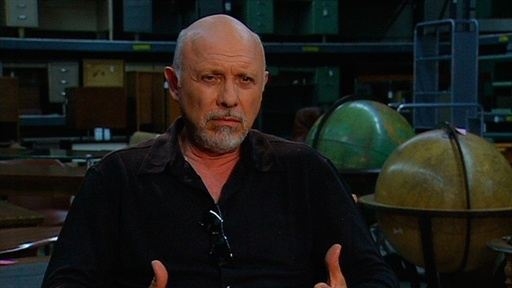 Hector Elizondo Q2 Video