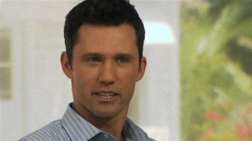 JEFFREY DONOVAN Q3 Video