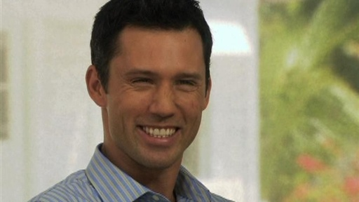 JEFFREY DONOVAN Q4 Video