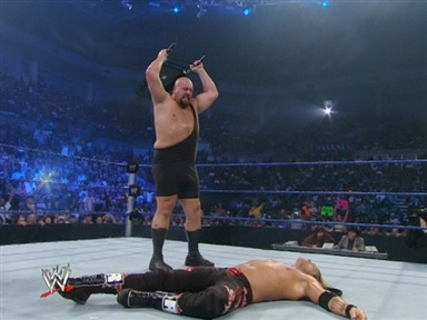 Big Show vs. Edge Video