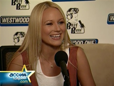 Jewel Dishes on New Country Album Video