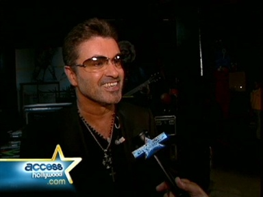 [George Michael Talks Tour and Gay Marriage]