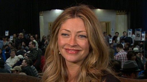[Rebecca Gayheart On Motherhood: I'm 'Anxious' & 'Excited']