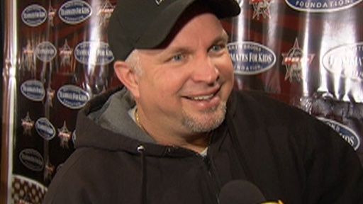 Garth Brooks Talks 'Uncomfortable' Hospital Lawsuit & Rumored 'J Video