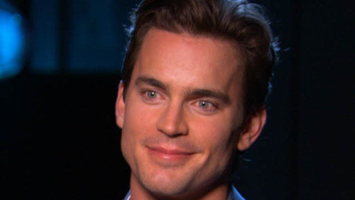 Matt Bomer Raves Over Working With Justin Timberlake for &#39;In Tim Video