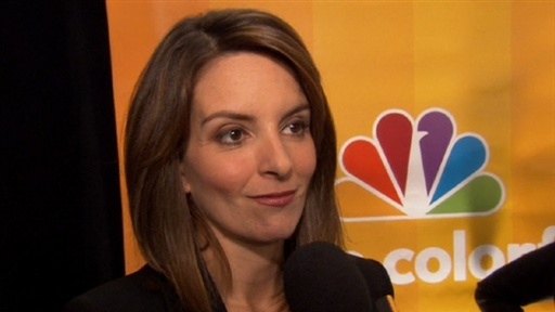 The Cast of '30 Rock' Readies for Upcoming Live Show Video