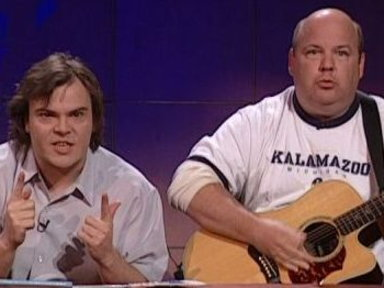 Tenacious D Video