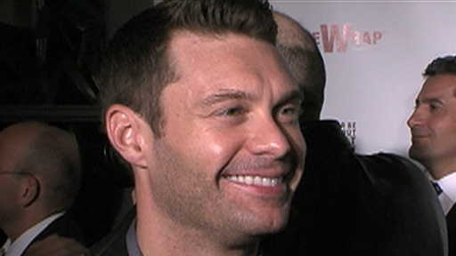[Ryan Seacrest On Simon Cowell's Engagement & 'American Idol']