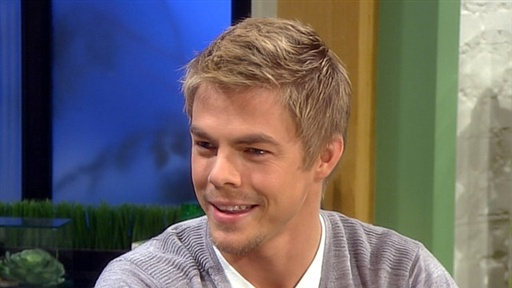 Has Ryan Seacrest Received Derek Hough's 'Seal of Approval' to D Video