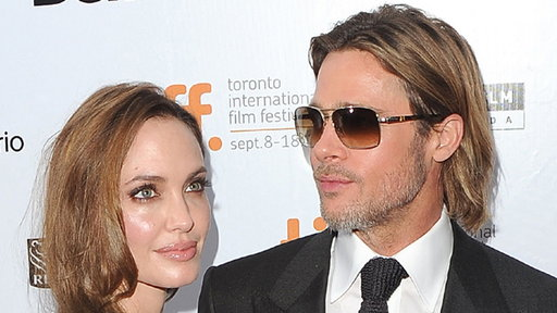 2011 Toronto Film Festival: Brad Pitt's 'Moneyball' Premiere Video