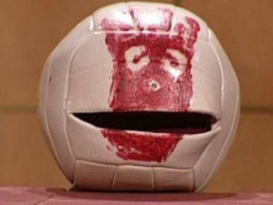[Wilson the Volleyball]