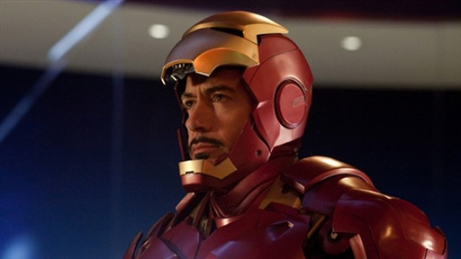 [Film Fan Forum: Is 'Iron Man 2' the Rare Sequel That Outshines t]