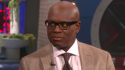 L.A. Reid: Kanye West Is 'One of the Greatest' Performers of All Video