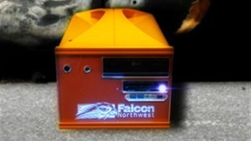 Falcon Northwest FragBox Review Video