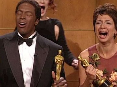 [Black Oscar Winners]