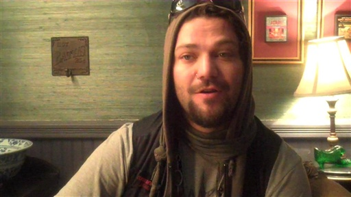 I Heart: Bam Margera Video